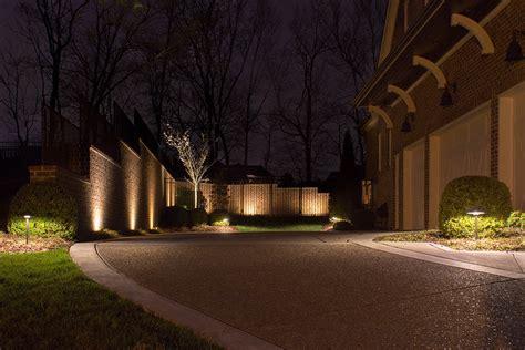 Outdoor Lighting  Light Up Nashville  Outdoor Landscape