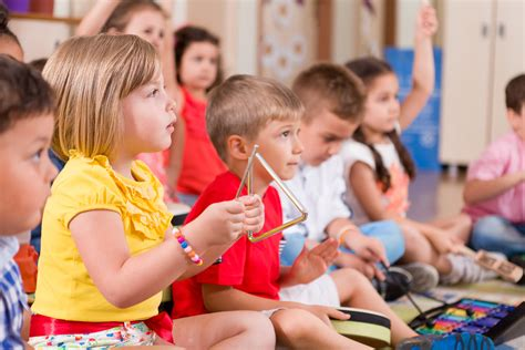 They're singing, games, playing, interacting with other toddlers and having fun with your little one. Best Music Lessons for Kids NYC Has To Offer