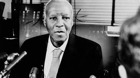 philip randolph relentless advocate  economic