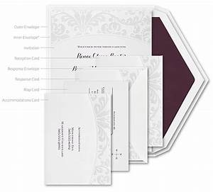 how to properly assemble wedding invitations welcome to With how to assemble wedding invitations with rsvp
