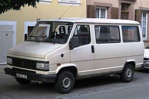 Peugeot J5 1981