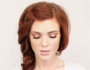 De 25+ bästa idéerna om Natural red hair dye – bara på ...