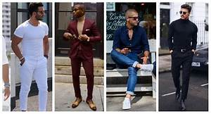 How To Dress For Men In 30s With Mens Style Trends 2020  U2013 G3  Fashion