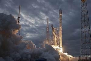 SpaceX, NASA, and Failed Launches - Niskanen Center