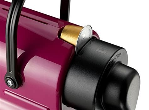 Purple Nespresso Machine by Purple Coffee Machines My Kitchen Accessories