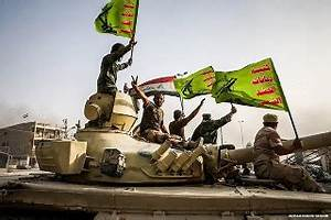 Top Iraqi Shi'ite Militia Commander Rejects US Demand to ...