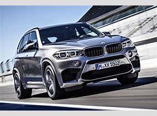 BMW onthult nieuwe X5 M en X6 M Autonieuws Autokopennl