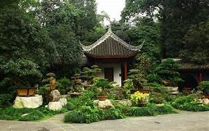HD Wallpapers: Chinese Garden Wallpapers