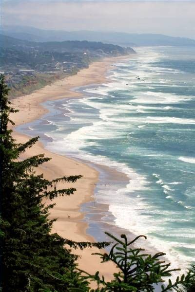 Lincoln City, Oregon Absolutely One Of My Favorite Places