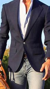 How To Rock Business Casual Attire For Men With Balance.   Citizen   Pinterest   Business ...