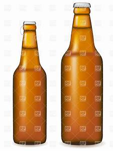 Brown beer bottles - small and big, 19127, Food and ...