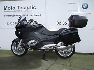 Bmw Moto Rouen : acheter bmw r 1200 rt d 39 occasion proche bernay 27 vente et entretien de motos bmw sur rouen ~ Medecine-chirurgie-esthetiques.com Avis de Voitures