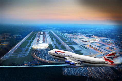 gatwick bid  triple passenger numbers   runway