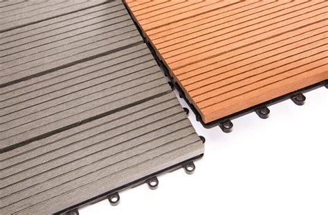 helios composite deck tiles  slat outdoor flooring