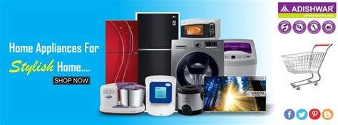 Adishwar Fastest Growing Consumer Durable & Electronics