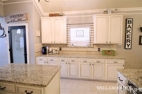 Brand New Kitchen  Wellgroomed Home