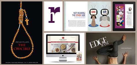 bfa  graphic design hite art institute department