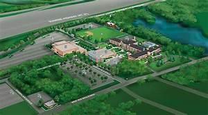 Sjc Long Island Campus Map