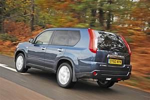 Nissan X Trail 4x4 : nissan x trail 4x4 review 2010 2014 auto express ~ Medecine-chirurgie-esthetiques.com Avis de Voitures