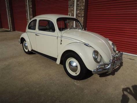 Vw Beetle Kaufen by 1963 Vw Beetle Survivor Buy Classic Volks