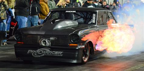 no prep drag racing is it the next big thing rod redemption no prep racers to get a at nhra big time