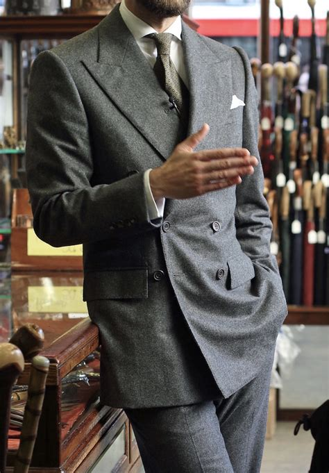 permanent style  world leader  bespoke craft