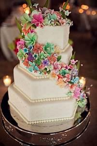 15 beautiful wedding cake designs