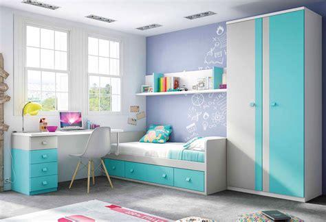 chambre de garcon chambre fille moderne