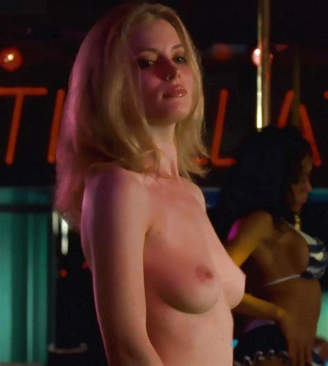 Alison Brie Topless The Fappening