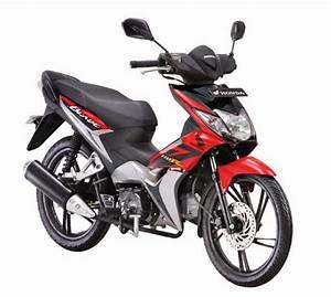 Honda Siapkan Motor Bebek Injeksi Terbaru