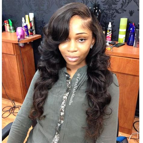 18 Inch Sew In Hairstyles by 1000 Images About Hair Laid For The Gawds On
