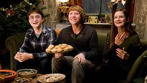 'Harry Potter' fans, get ready for feels! This Weasley ...