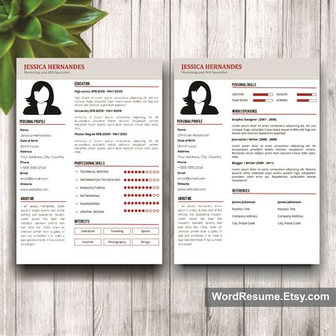 How To Make Your Resume Look More Appealing by How To Write A Resume To Land More Interviews