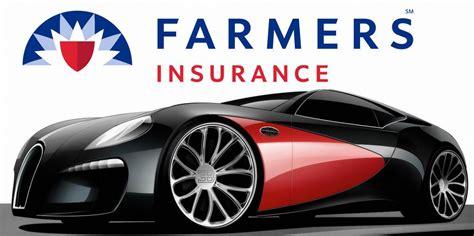 Farmers Insurance Visa  Affordable Car Insurance