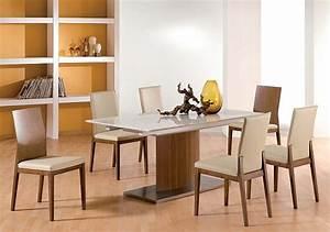 Design Stühle Esszimmer : luxus esszimmer tische excellent esstisch boston x cm sheesham natur massivholz bild with luxus ~ Orissabook.com Haus und Dekorationen