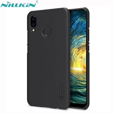 NILLKIN Phone Cases for Huawei Nova 3e Case for Huawei P20 ...
