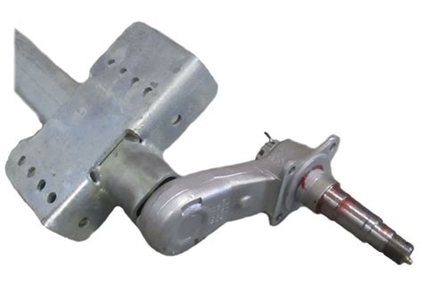 Boat Trailer Replacement Axles by Tiedown 70 Quot Square Galvanized Torsion Trailer Axle 3750