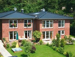 Ein Haus Bauen Kosten : ein doppelhaus richtig planen wohnen ~ Markanthonyermac.com Haus und Dekorationen