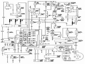 1993 Chevrolet Caprice Wiring Diagram