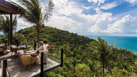 Four Seasons Resort Koh Samui-xo Private