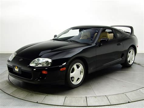 Supra Boats Top Speed by 1993 1998 Toyota Supra Review Top Speed