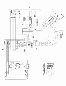 Backup Generator Wiring Diagram
