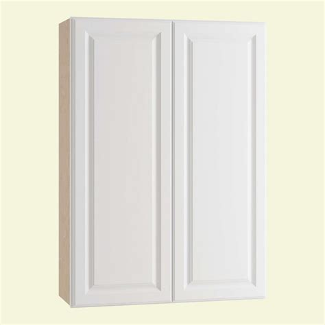 Kitchen Wall Cabinets 36 X 42 by Home Decorators Collection Hallmark Assembled 36 X 42 X 12