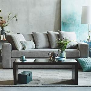 walton sofa 84quot west elm With west elm walton sectional sofa