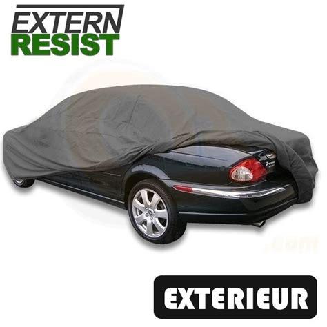 housse voiture bache protection auto pour berlines protection exterieure semi sur mesure