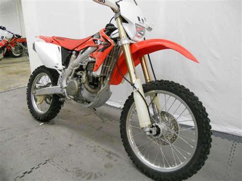 honda motocross bikes for sale 2005 honda crf450x dirt bike for sale on 2040motos