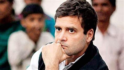 To stop infighting in Bengal Congress, Rahul Gandhi to ...