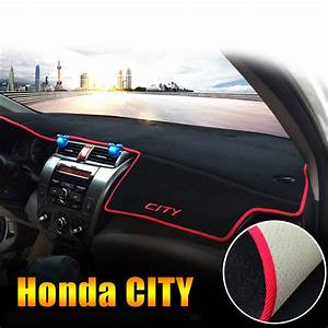 Popular Honda City Accessories