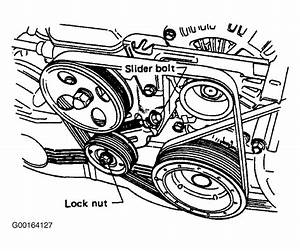 Subaru Svx Alternator Wiring Diagram