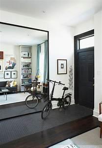 Miroir D Entrée : 5 fa ons d int grer le miroir votre d cor construction voyer ~ Teatrodelosmanantiales.com Idées de Décoration